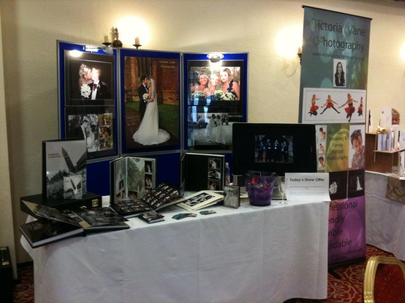Simple Exhibition Stand Near Me : Charlecote pheasant wedding fayre victoria jane
