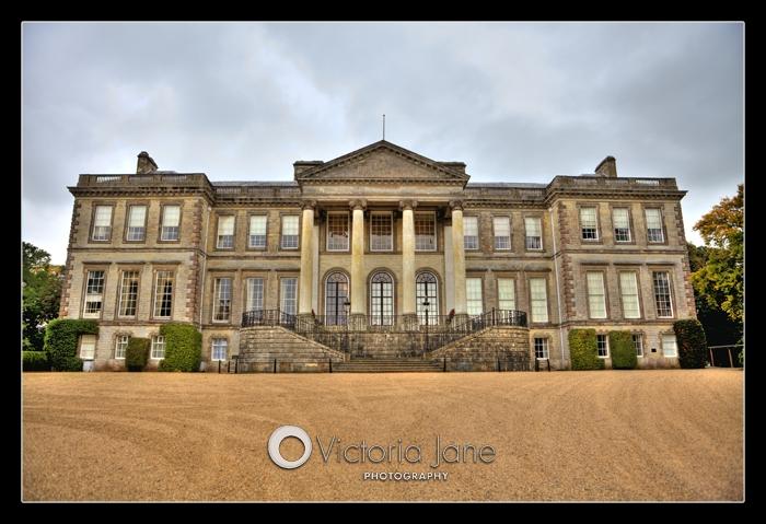 Two Lovely Warwickshire Wedding Venues