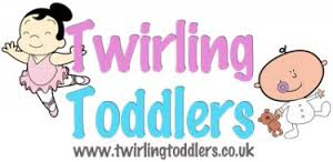 Twirling Toddlers Photographed by Victoria Jane Photography
