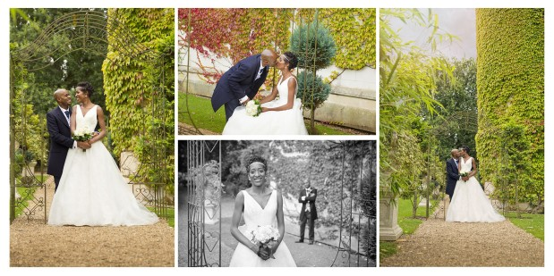 Coombe Abbey Wedding photography | Marie & Julian's Wedding
